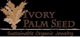 Ivory Palm Seed Logo